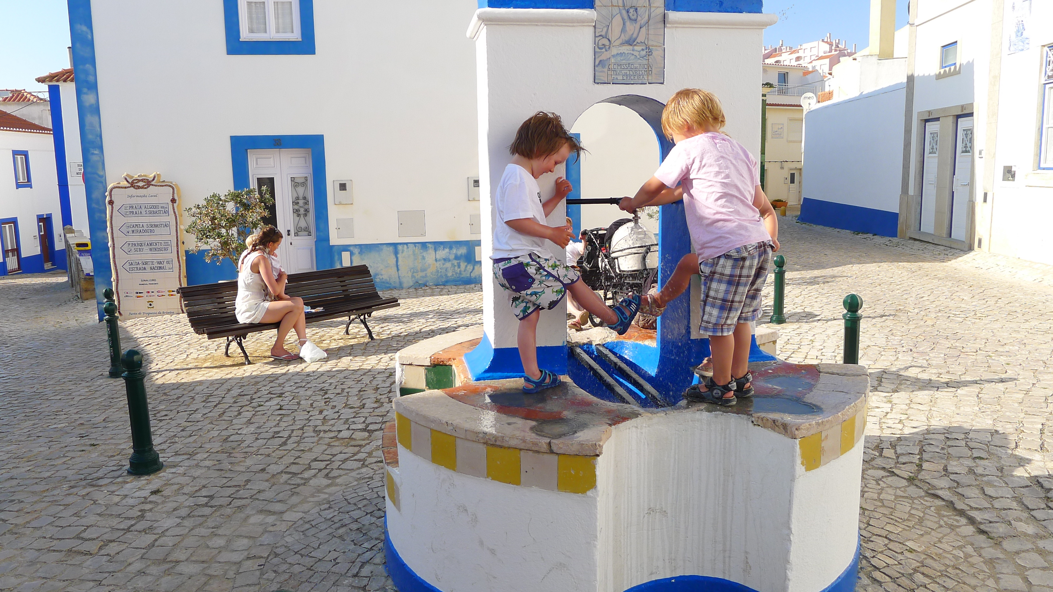 10 Great Reasons To Bring Your Kids To Ericeira Portugal For Your Next Vacation Anniken Binz