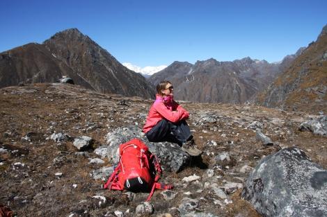 Bhutan, Anniken Binz, mountains, life, happiness