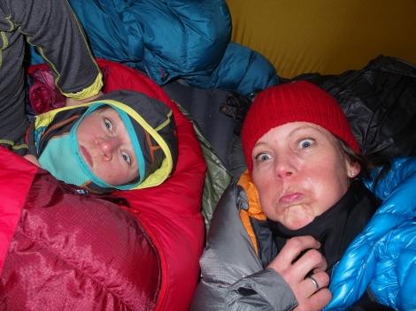 tent, camping, Berghaus, Anniken Binz