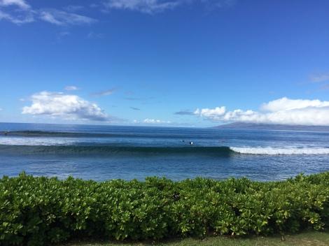Hawaii, surfing, Anniken Binz